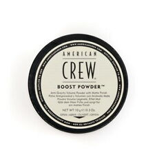 American Crew Boost Powder for All Hair Types with Matte Finish 10 g (0.3 oz)