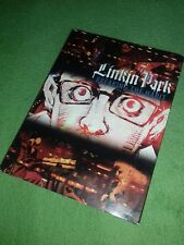 """Linkin Park """"Breaking The Habit"""" DVD"""