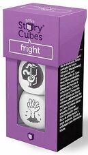 Rory's Story Cubes Fright Family Dice Game RSC16