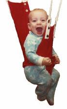 Highest Bounce! Backrest! Folds Flat! Infant Merry Muscles Baby Jumper Exerciser
