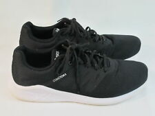 ASICS Comutora Running Shoes Men's Size 11 US Excellent Plus Condition Black