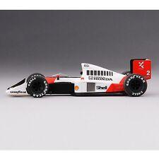 """TSM154337 :McLaren MP4/5 #2 1989 British GP Winner McLaren A. Prost WC""""Marlboro"""""""