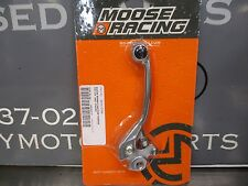 Moose Racing Front Brake Lever Yamaha YZ125 YZ250 KX65 KX85 KX100 0614-0164