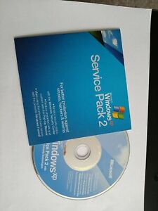 Microsoft windows XP Service Pack 2 with Advanced Security Technology
