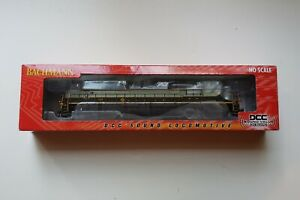 New Bachmann Erie NS Heritage SD70ACe #1068 DCC Sound HO Scale