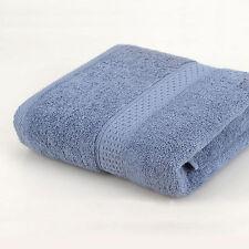 Luxury 100% Egyptian Cotton Super Soft  Large Bath Towels Sheet 70 x 140cm Towel