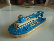 Matchbox Super Kings Hovercraft SRN6 in Blue