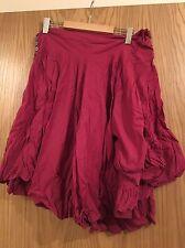 AllSaints Pink Skirt