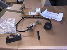 LAND ROVER RANGE ROVER TOW BAR ELECTRIC ACCESSORIES VPLCT0182