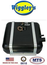 PLASTIC FUEL TANK MTS 0010 FITS 47-63 WILLYS PICKUP & WAGON 14GAL.