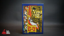 Viva il Re Board Game Dutch Edition with English Rules