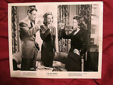 THE CAT PEOPLE (1942) SIMONE SIMON/KENT SMITH/JANE RANDOLPH RARE  ORIGINAL STILL
