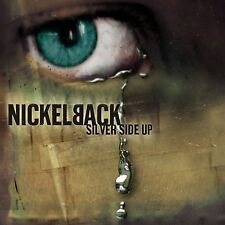 NICKELBACK Silver Side Up CD. Brand New & Sealed