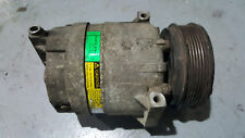 VAUXHALL VECTRA C MK2 03-10 1.9 DIESEL AIR CONDITIONING PUMP COMPRESSOR 13197197