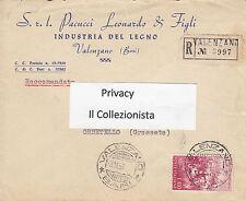 1959 (27 Giugno) Centenario Della 2° Guerra D'Indipendenza Lire 110