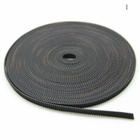 GT2 6mm Timing Belt rubber with glass fibre 2 Metre, Anet A8, RepRap, Creality