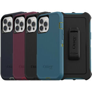 NEW AUTHENTIC OtterBox Defender Series for iPhone 12 PRO MAX Case