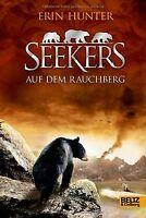 Seekers - Auf dem Rauchberg: Band 3 von Hunter, Erin | Buch | Zustand gut