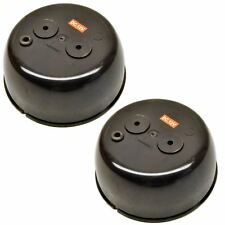 Backing Cup for Round LED Trailer / Truck Lights PAIR TR120