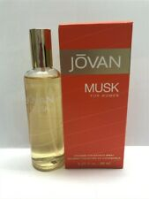 Jovan Musk by Coty for Women 3.25 oz/96 ml Cologne CONCENTRATE Spray