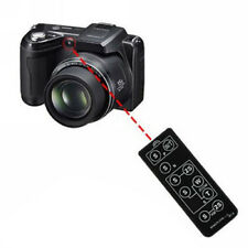 IR Wireless Remote Control for Nikon Canon Pentax Konica DSLR CameraF9P