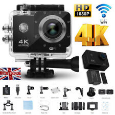 """2"""" MOTOR BIKE MOTOR CYCLE ACTION HELMET SPORTS CAMERA DV CAM 1080P with REMOTE"""