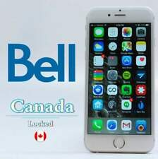 Official factory unlock service for  bell / virgin canada iphone 8 and 8 plus