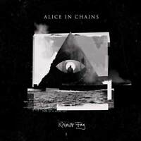 Alice In Chains - Rainier Fog (NEW CD ALBUM) (Preorder Out 24th August)