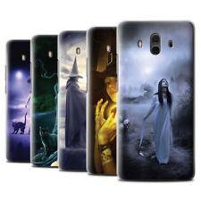 Housses et coques anti-chocs noir Pour Huawei Mate 10 pour téléphone mobile et assistant personnel (PDA)