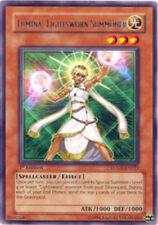 YuGiOh Lumina, Lightsworn Summoner - LODT-EN021 - Rare - Unlimited Edition Moder