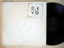 "Devo (I Can't Get Me No) Satisfaction A2 B-1 UK 12"" Stiff BOY 1 1978 NM"