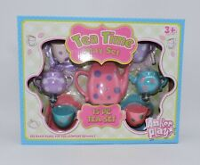 Anker Play Tea Time Play Set Never Opened A15