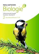 Natur und Technik - Biologie (Ausgabe 2011) - Realschule Nordrhein-Westfalen...…