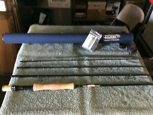 St Croix Fly Rod 9' 8 WEIGHT