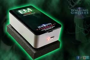EM Pump Electromagnetic Field Generator EMF Device Ghost Hunt Paranormal UK