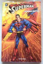 Superman n.16 Jeph Loeb/Ed McGuinness/C. Smith ed.Mondadori SCONTO 50% BLISTERAT