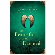 The Beautiful and the Damned - Good - Verday, Jessica - Hardcover