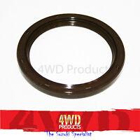 Rear Crank/Main Seal - Suzuki Vitara 1.6 G16A (88-94) Vitara 1.6 G16B (91-97)