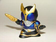 SD Kamen Rider Kuuga Dragon Form Figure from Kuuga Set! (Masked) Ultraman