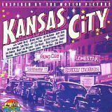 BASIE Count, THE CHOCOLATE DANDIES... - Kansas City - CD Album