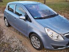 Opel Corsa D Benzin 1.4   TÜV neu  4 - Türig  Klima  90 PS   Tempomat