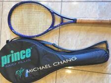 New listing PRINCE Michael Chang graphite tennis racquet