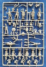 Perry Miniatures Napoleonic French Infantry command sprue