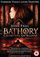 BATHORY - COUNTESS OF BLOOD - DVD - REGION 2 UK
