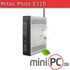 Mitac Plutón e220 MiniPC