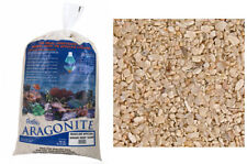 CaribSea Dry Aragonite Special Grade Reef Sand for Aquariums. 40lb.