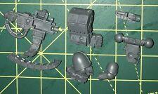 DV20 Space Marine Devastator heavy bolter Warhammer 40k Bits