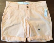 Old Navy Regular Solid 6 Shorts for Women