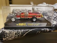 MUNSTERS DRAGULA CAR 1:43 SCALE NEW  RED CHASE JOHNNY LIGHTNING