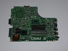 Dell Inspiron 14R-5421 Laptop Motherboard Intel i5-3337u 1.8Ghz CPU 606R4 see1